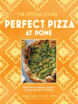 cover image of Pizza