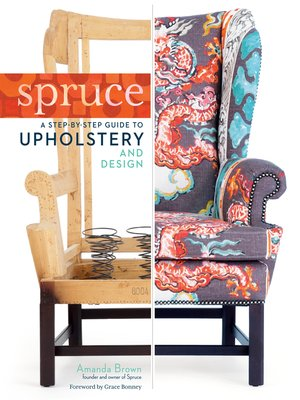 cover image of Spruce