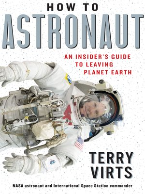 cover image of How to Astronaut