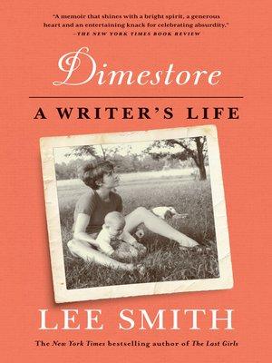 cover image of Dimestore