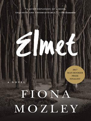 cover image of Elmet