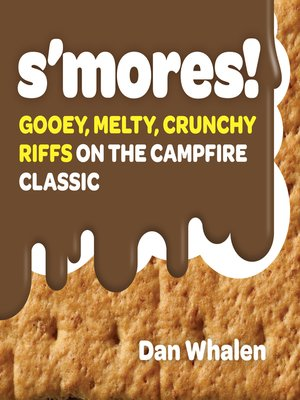 cover image of S'mores!