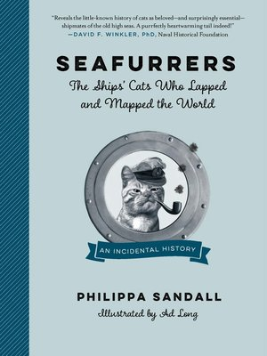 cover image of Seafurrers