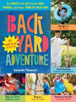 cover image of Backyard Adventure