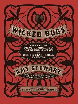 cover image of Wicked Bugs