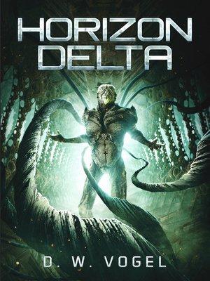 cover image of Horizon Delta