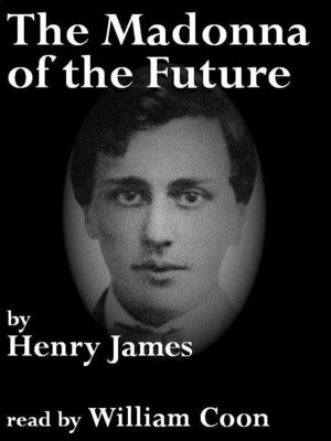 cover image of The Madonna of the Future