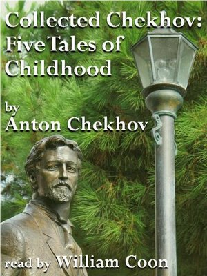 cover image of Five Tales of Childhood