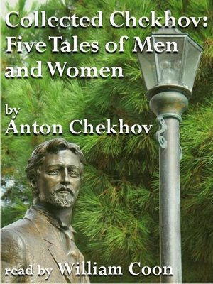 cover image of Five Tales of Men and Women