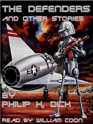 cover image of The Defenders and Other Stories