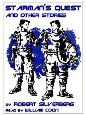 cover image of Starman's Quest and Other Stories