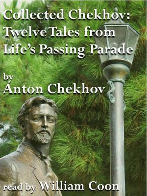 cover image of Twelve Tales from Life's Passing Parade