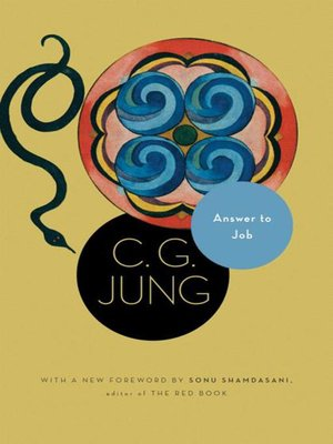 cover image of Answer to Job