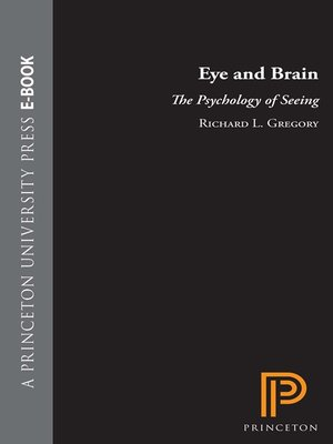 cover image of Eye and Brain