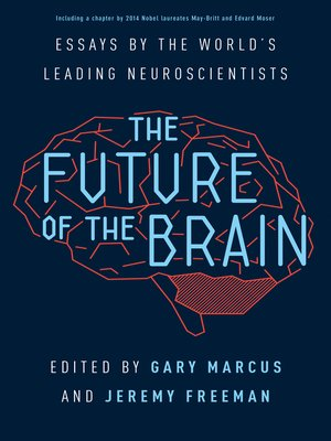 cover image of The Future of the Brain