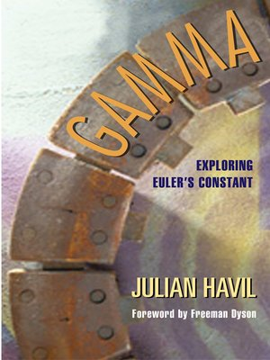 cover image of Gamma