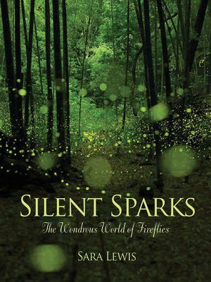 cover image of Silent Sparks