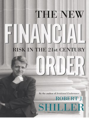 cover image of The New Financial Order