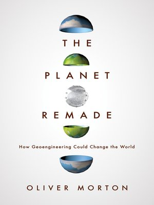 cover image of The Planet Remade