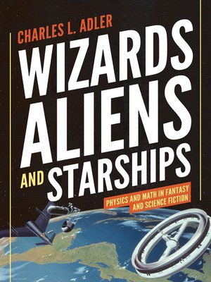 cover image of Wizards, Aliens, and Starships
