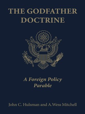 cover image of The Godfather Doctrine
