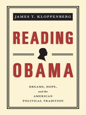 cover image of Reading Obama