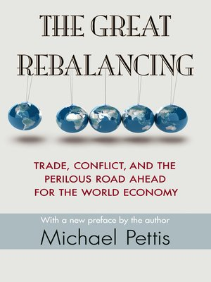 cover image of The Great Rebalancing