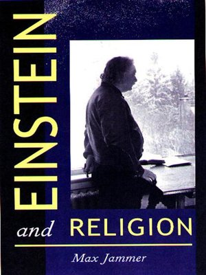 cover image of Einstein and Religion
