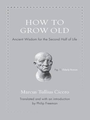 cover image of How to Grow Old