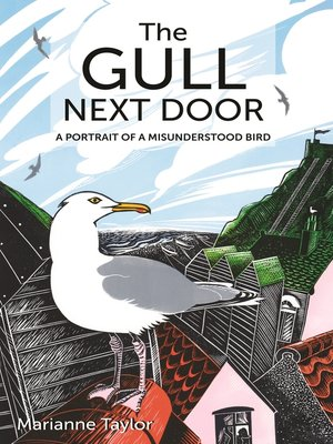 cover image of The Gull Next Door