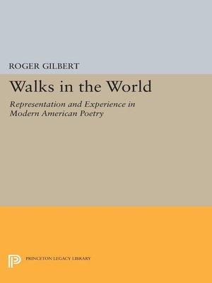 cover image of Walks in the World