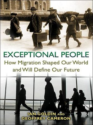 cover image of Exceptional People