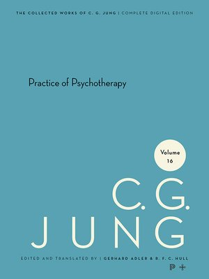 cover image of Collected Works of C.G. Jung, Volume 16