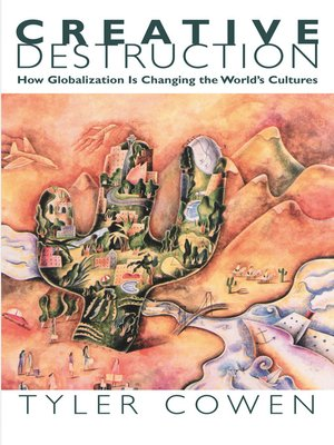 cover image of Creative Destruction