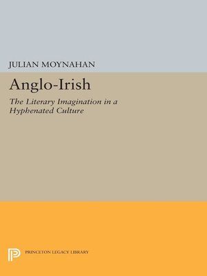 cover image of Anglo-Irish