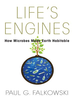 cover image of Life's Engines