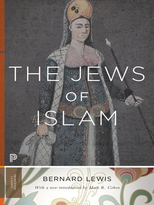 cover image of The Jews of Islam