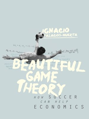 cover image of Beautiful Game Theory
