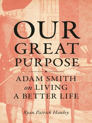 cover image of Our Great Purpose