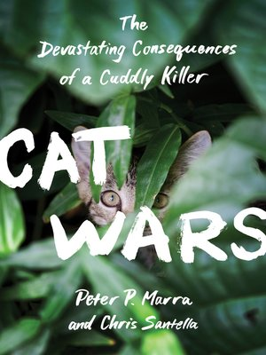 cover image of Cat Wars