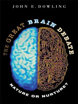 cover image of The Great Brain Debate