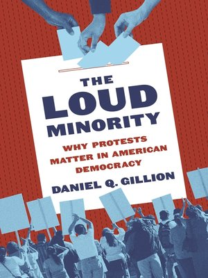 cover image of The Loud Minority