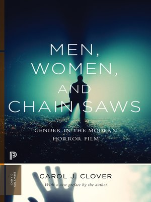 cover image of Men, Women, and Chain Saws