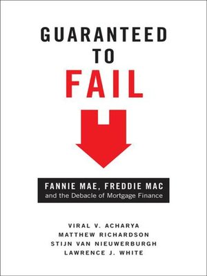 cover image of Guaranteed to Fail
