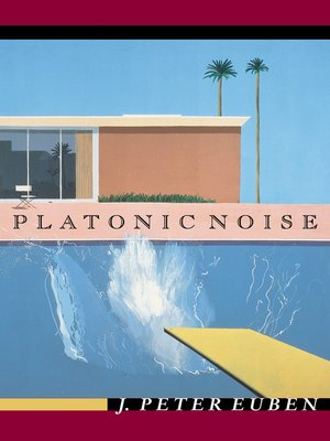 cover image of Platonic Noise