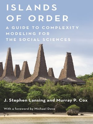 cover image of Islands of Order