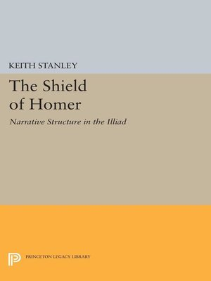 cover image of The Shield of Homer