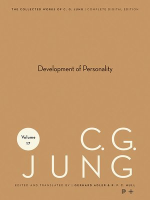 cover image of Collected Works of C.G. Jung, Volume 17