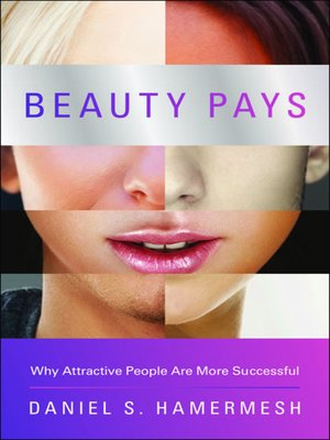 cover image of Beauty Pays
