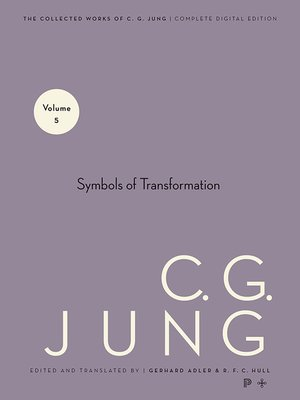 cover image of Collected Works of C.G. Jung, Volume 5